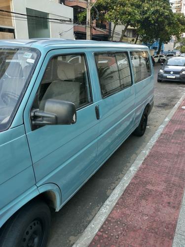 Volkswagen Eurovan 1998 2.4 4p