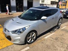 Sucata Hyundai Veloster /pretirada De Peças