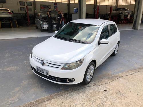 Imagem 1 de 14 de Volkswagen Gol 2009 1.6 Power Total Flex 5p