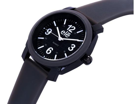 Reloj Relojes Moda Hombre Mujer Casual, 6703 A