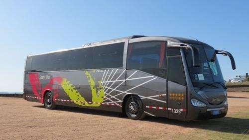 Scania 310 Irizar 2011  44a
