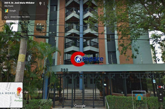 Apartamento Com 3 Dormitórios À Venda, 187 M² **leilão Caixa**- Vila Sônia - São Paulo/sp - Ap7817