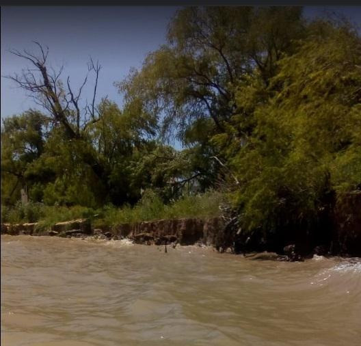 Isla La Invernada En Venta, 5 Lotes Contiguos - Frente Al Paraná, Victoria, Entre Rios.