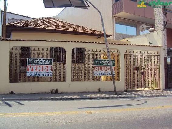 Aluguel Ou Venda Casa 4 Dormitórios Ponte Grande Guarulhos R$ 3.600,00 | R$ 800.000,00 - 30996a