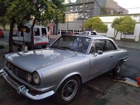 Ika Torino Ts Coupe