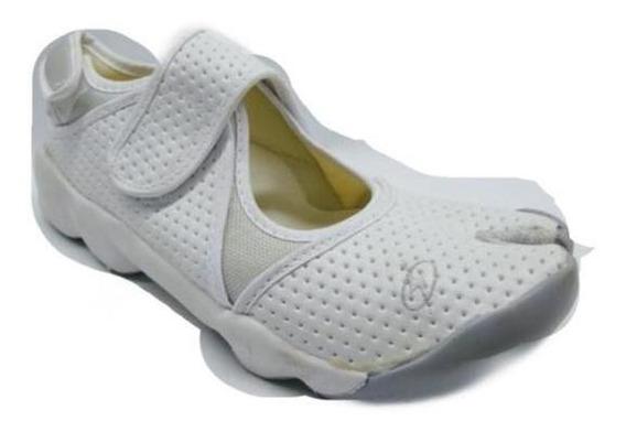 Zapatillas Pezuñas 35 Al 40