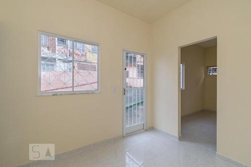 Casa Para Aluguel - Irajá, 1 Quarto,  50 - 893309049