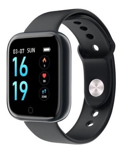 Smart Watch Reloj Inteligente A6s Circuit