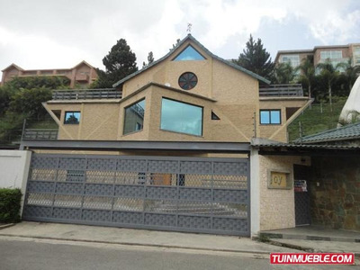 Mafa 18-9114 Casas En Venta Alto Hatillo