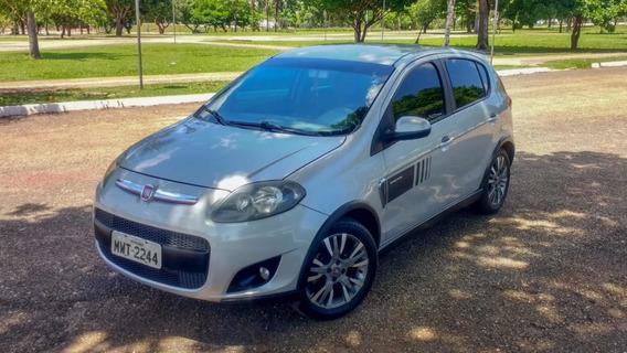 Fiat Palio 1.6 16v Sporting Flex 5p 2012