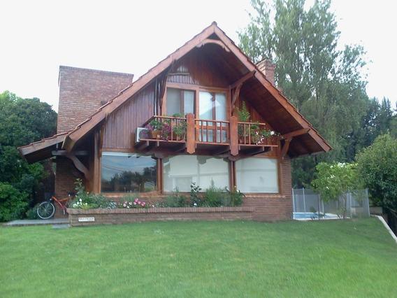 Country Las Lajas Hermosa Casa Apta Vivienda / Fin De Semana