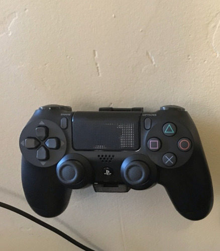 Soporte De Pared Para Control Ps4 Xbox