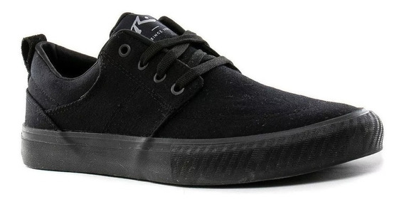 Zapatilla Rusty Yonkers Totally Black