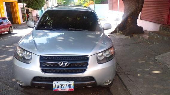 Hyundai Santa Fe Santa Fe V6 4wd