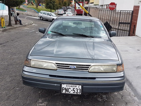 Hermoso Ford Crown Victoria 1993 Vendo Recibo Vehiculo