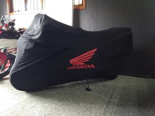 Capa Para Moto Honda Cbr 600rr Cbr 600f Cb 600 Hornet Tam. M