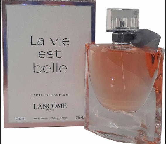 Perfume Lavie Est Belle 50ml +brinde Sexshop