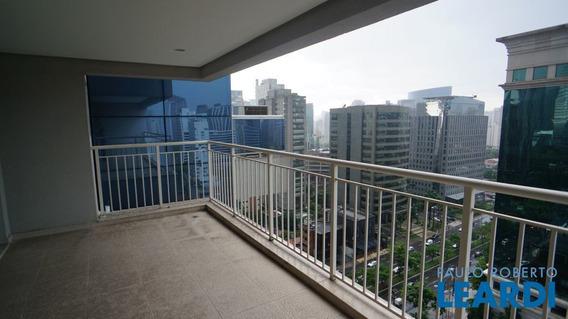 Apartamento - Vila Olímpia - Sp - 517333