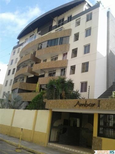 Imagen 1 de 14 de Apartamento En San Jacinto, Maracay