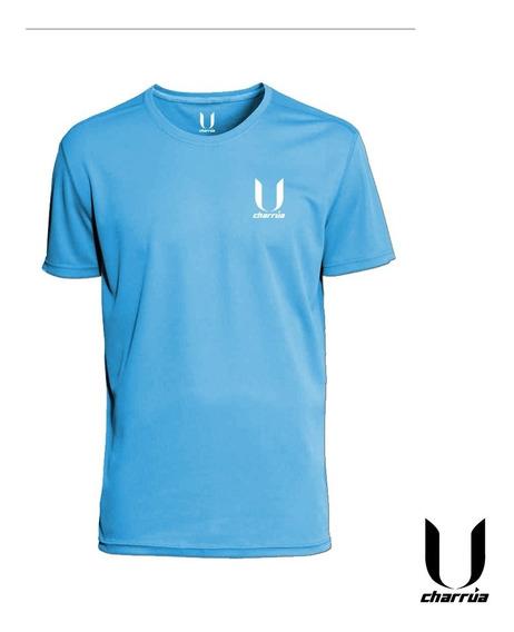 Remera Charrúa Sportwear Essential Hombre