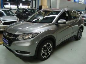 Honda Hr-v Exl 2016 Automática (completa + Couro)