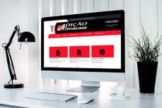 Fazemos Criação De Sites Em Wordpress Profissional