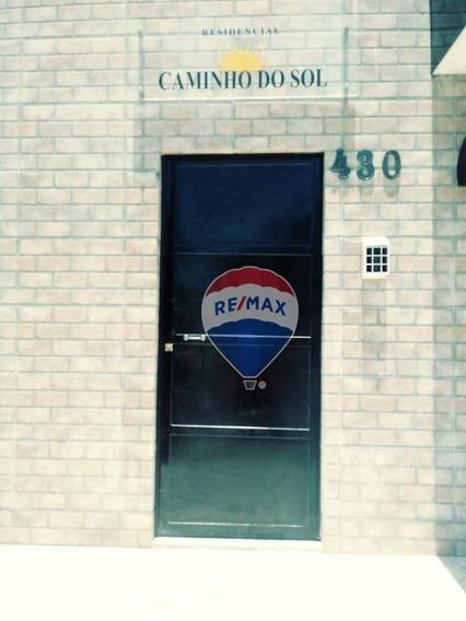 Locação Apartamento Para Casal E Solteiro, Dunas, Cidade 2000, Um Quarto, Pronto Para Morar - Ap0068