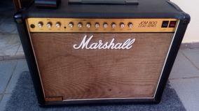 Amplificador Marshall Combo Jcm 800 100w Modelo 4211 Ingles