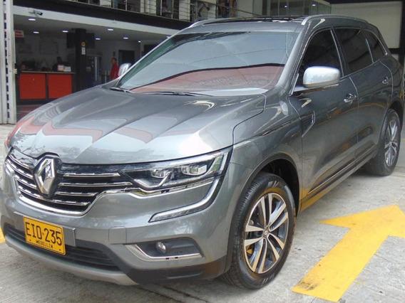 Renault Koleos New Koleos