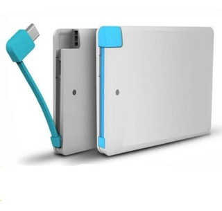 Carregado Portátil Para Smartphones