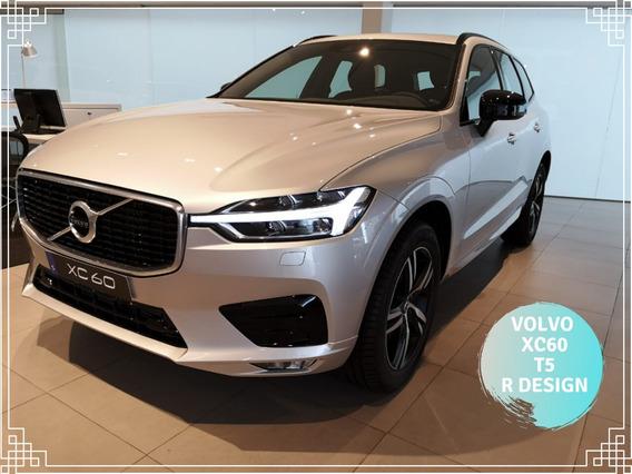 Volvo Xc60 T5 R Design 2020