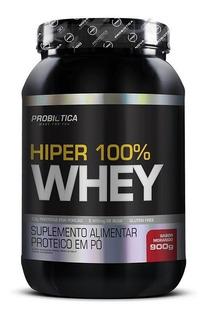 Hiper 100% Whey 900g Pote - Probiotica