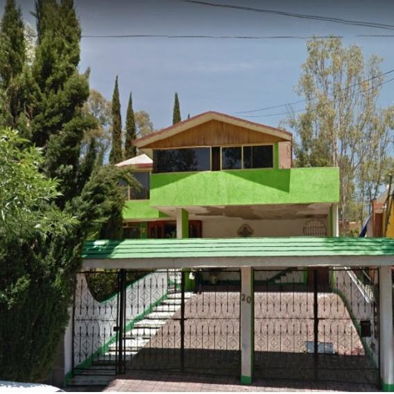 Remate De Casa Con Cuatro Habitaciones En Izcalli