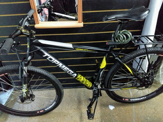 Bicicleta Top Mega Neptune Rodado 26,shimano,mountain Bike