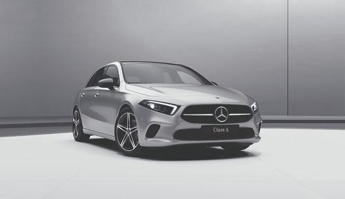 Mercedes Benz Clase A 200 Progressive Sedan 2020 0km Klasse