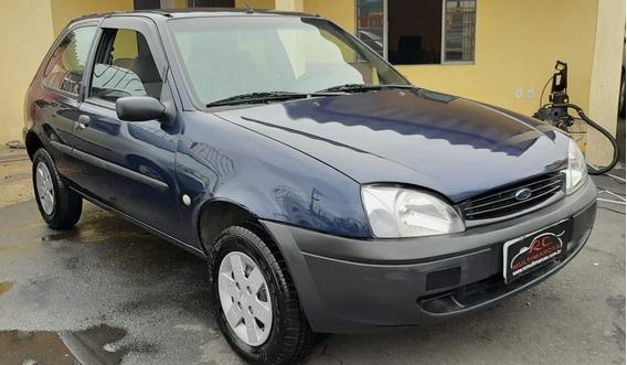 Ford Fiesta 1.0 2001