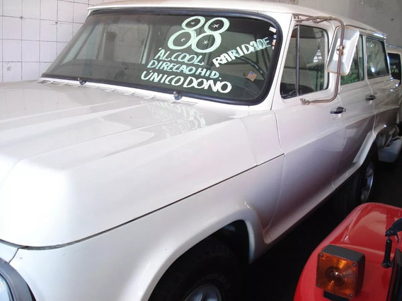 S10,ranger,c10,caminhonete Veraneio Ultima Serie Alcool File