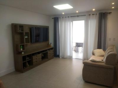 Apartamento Com 3 Dormitórios À Venda, 124 M² Por R$ 899.000 - Jardim São Caetano - São Caetano Do Sul/sp - Ap2957