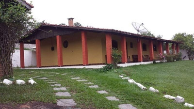 Chacará Em Guararema/sp - 3-im20835