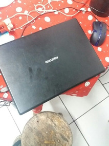Vendo Notebook Positivo Sim+