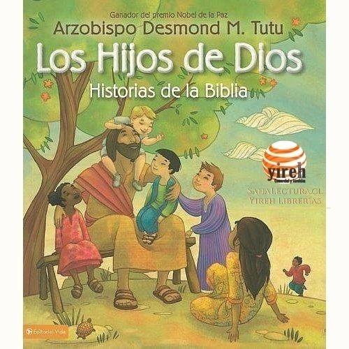 Imagen 1 de 1 de Los Hijos De Dios: Historias De La Biblia