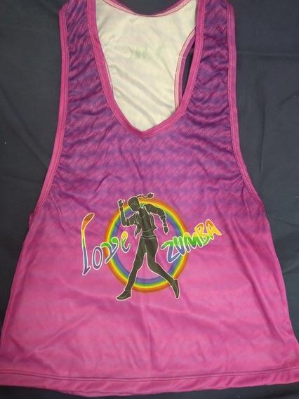 Sudaderas Musculosas Con Logo Zumba