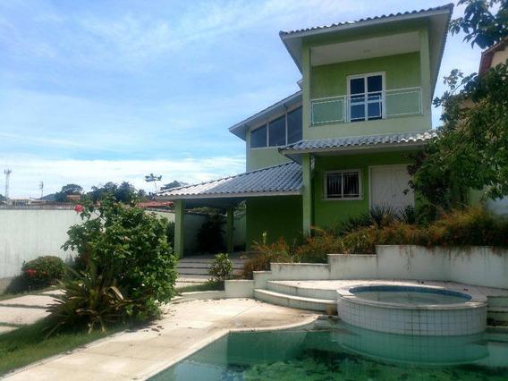 Casa, 3 Quartos, Venda, Condomínio, Itaipu - Ca0190