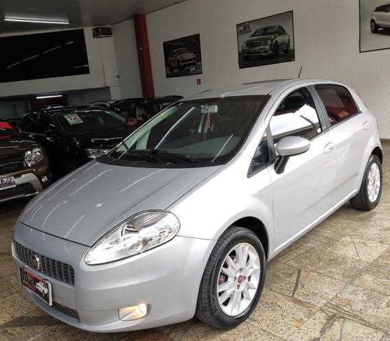 Fiat Punto 1.6 Essence Flex 2012 Impecável