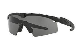 e42f420928 Lentes Oakley M Frame Strike Con Lente Amarillo Alto Impacto ...