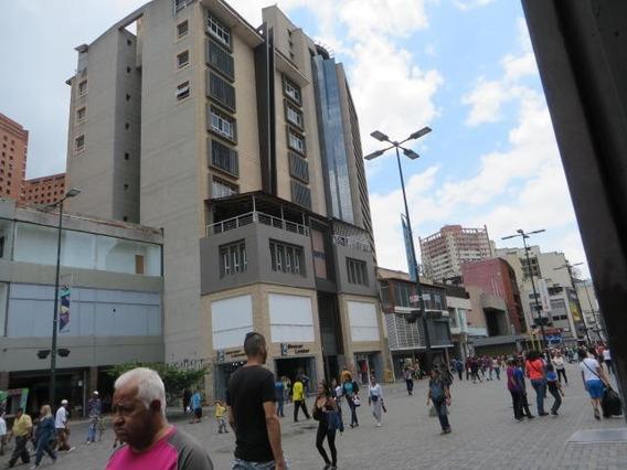 Oficina, En Venta, Sabana Grande, Caracas, Mls 17-13342