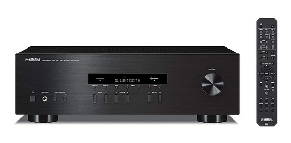 Receiver Stereo Yamaha R-s202 Bluetooth Garantia 1 Ano Nfe