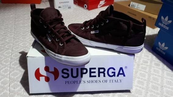 Zapatillas Superga Italia
