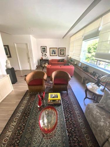 Imagem 1 de 27 de Apartamento À Venda, 3 Quartos, 1 Suíte, 1 Vaga, Ipanema - Rio De Janeiro/rj - 1585