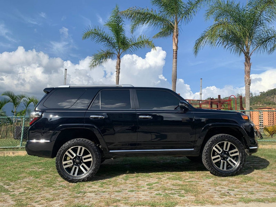 Toyota 4runner Limited 4x4 2015